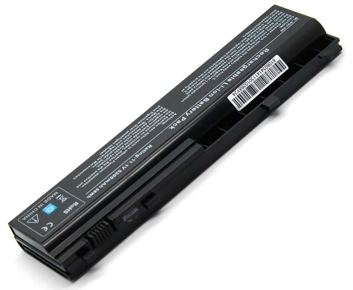 Baterie BenQ Joybook S53E imagine powerlaptop.ro 2021