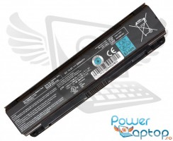 Baterie Toshiba PA5027U 1BRS . Acumulator Toshiba PA5027U 1BRS . Baterie laptop Toshiba PA5027U 1BRS . Acumulator laptop Toshiba PA5027U 1BRS . Baterie notebook Toshiba PA5027U 1BRS