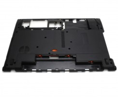 Bottom Case Acer Aspire V3 571G Carcasa Inferioara Neagra