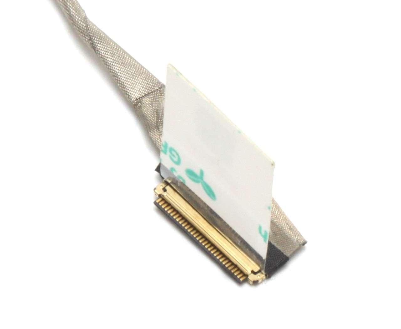 Cablu video LVDS Acer Aspire E5 574 30 pini FULL HD 1920x1080 fara touchscreen imagine powerlaptop.ro 2021
