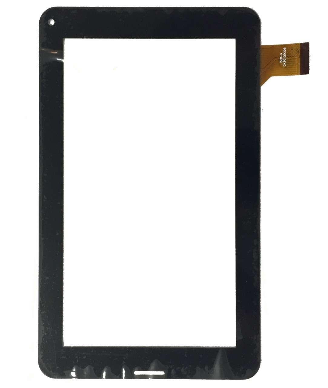 Touchscreen Digitizer Myria Connect S747G cu speaker hole Geam Sticla Tableta imagine powerlaptop.ro 2021