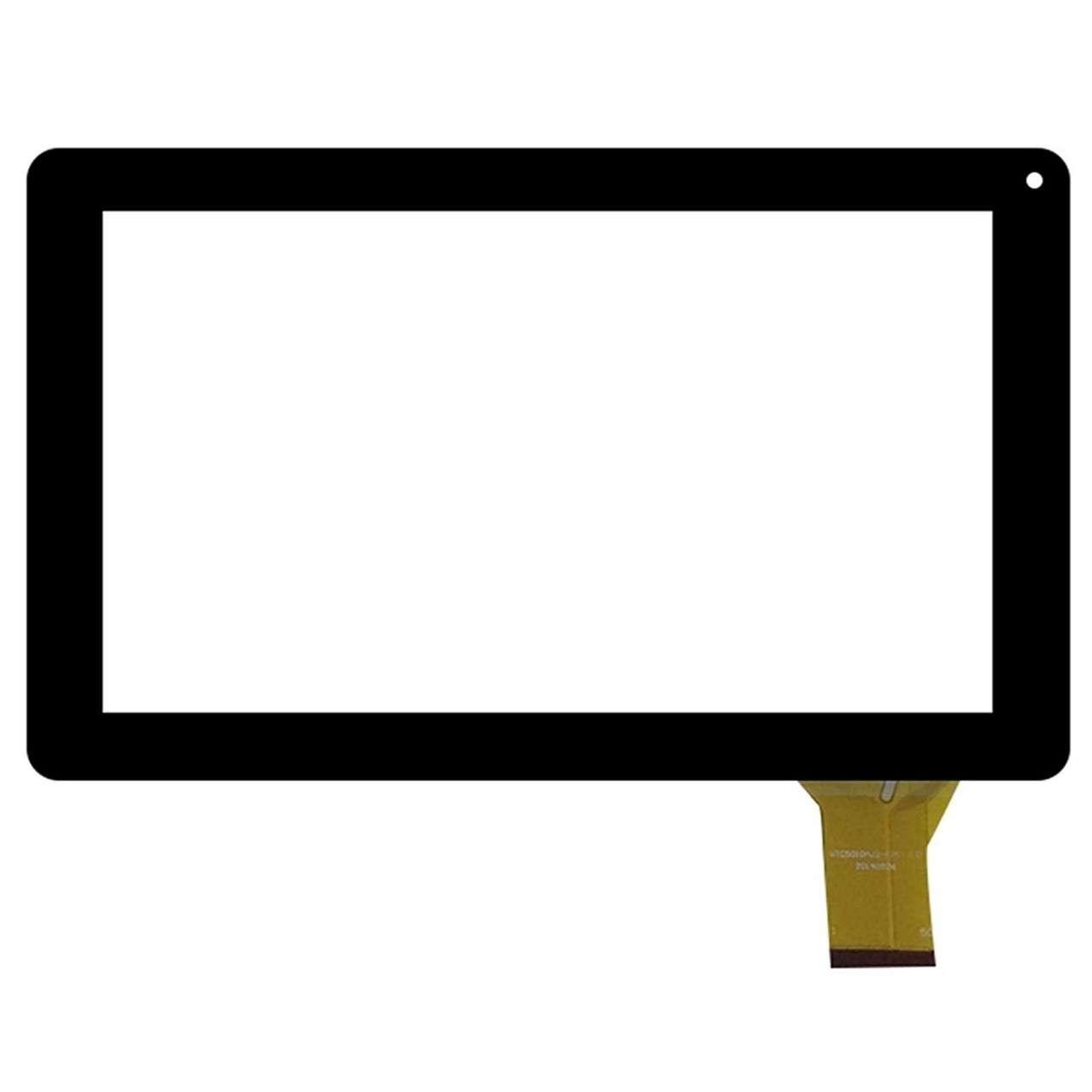 Touchscreen Digitizer iRulu X11 Geam Sticla Tableta imagine powerlaptop.ro 2021