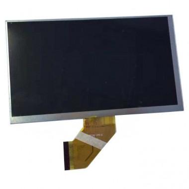 Display Utok 710Q. Ecran TN LCD tableta Utok 710Q