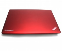 Carcasa Display Lenovo ThinkPad Edge E530C. Cover Display Lenovo ThinkPad Edge E530C. Capac Display Lenovo ThinkPad Edge E530C Rosie