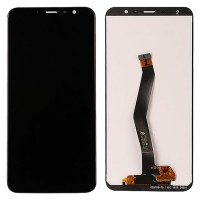 Ansamblu Display LCD  + Touchscreen Meizu M6T. Modul Ecran + Digitizer Meizu M6T