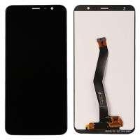 Ansamblu Display LCD  + Touchscreen Meizu M6T. Modul Ecran + Digitizer Meizu M6T