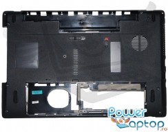 Bottom Acer Aspire 5733Z 60.R4F02.002. Carcasa Inferioara Acer Aspire 5733Z Neagra