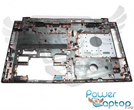 Bottom Lenovo  AP14K000410. Carcasa Inferioara Lenovo  AP14K000410 Neagra cu aerisire cooler
