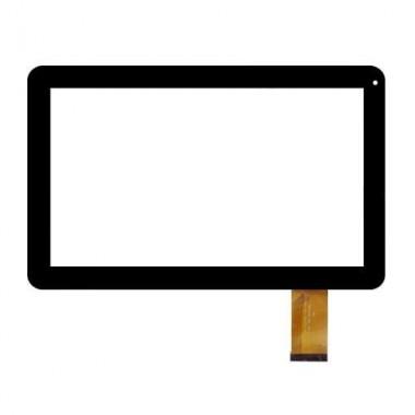 Digitizer Touchscreen Polaroid MID C410 PRO19.112. Geam Sticla Tableta Polaroid MID C410 PRO19.112