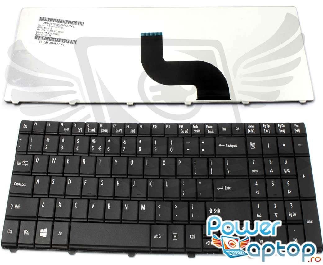 Tastatura Acer Travelmate 6594e imagine powerlaptop.ro 2021