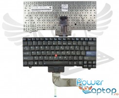 Tastatura Lenovo Thinkpad SL500. Keyboard Lenovo Thinkpad SL500. Tastaturi laptop Lenovo Thinkpad SL500. Tastatura notebook Lenovo Thinkpad SL500