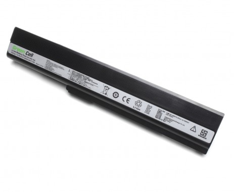Baterie Asus  A40J 9 celule. Acumulator laptop Asus  A40J 9 celule. Acumulator laptop Asus  A40J 9 celule. Baterie notebook Asus  A40J 9 celule