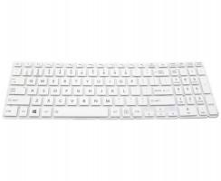 Tastatura Toshiba Satellite S55-B Alba. Keyboard Toshiba Satellite S55-B. Tastaturi laptop Toshiba Satellite S55-B. Tastatura notebook Toshiba Satellite S55-B