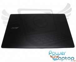 Carcasa Display Acer Extensa Extensa 2510G. Cover Display Acer Extensa Extensa 2510G. Capac Display Acer Extensa Extensa 2510G Neagra Fara Capacele Balama