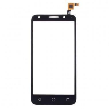 Touchscreen Digitizer Vodafone Smart Turbo 7 VF500. Geam Sticla Smartphone Telefon Mobil Vodafone Smart Turbo 7 VF500