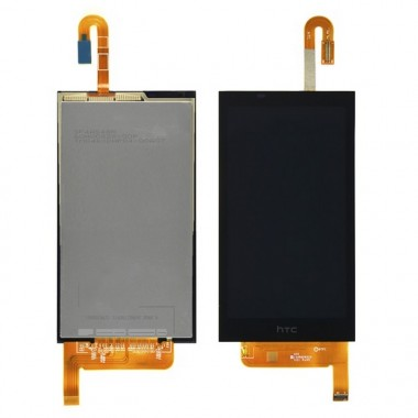 Ansamblu Display LCD + Touchscreen HTC Desire 610 ORIGINAL. Ecran + Digitizer HTC Desire 610 ORIGINAL