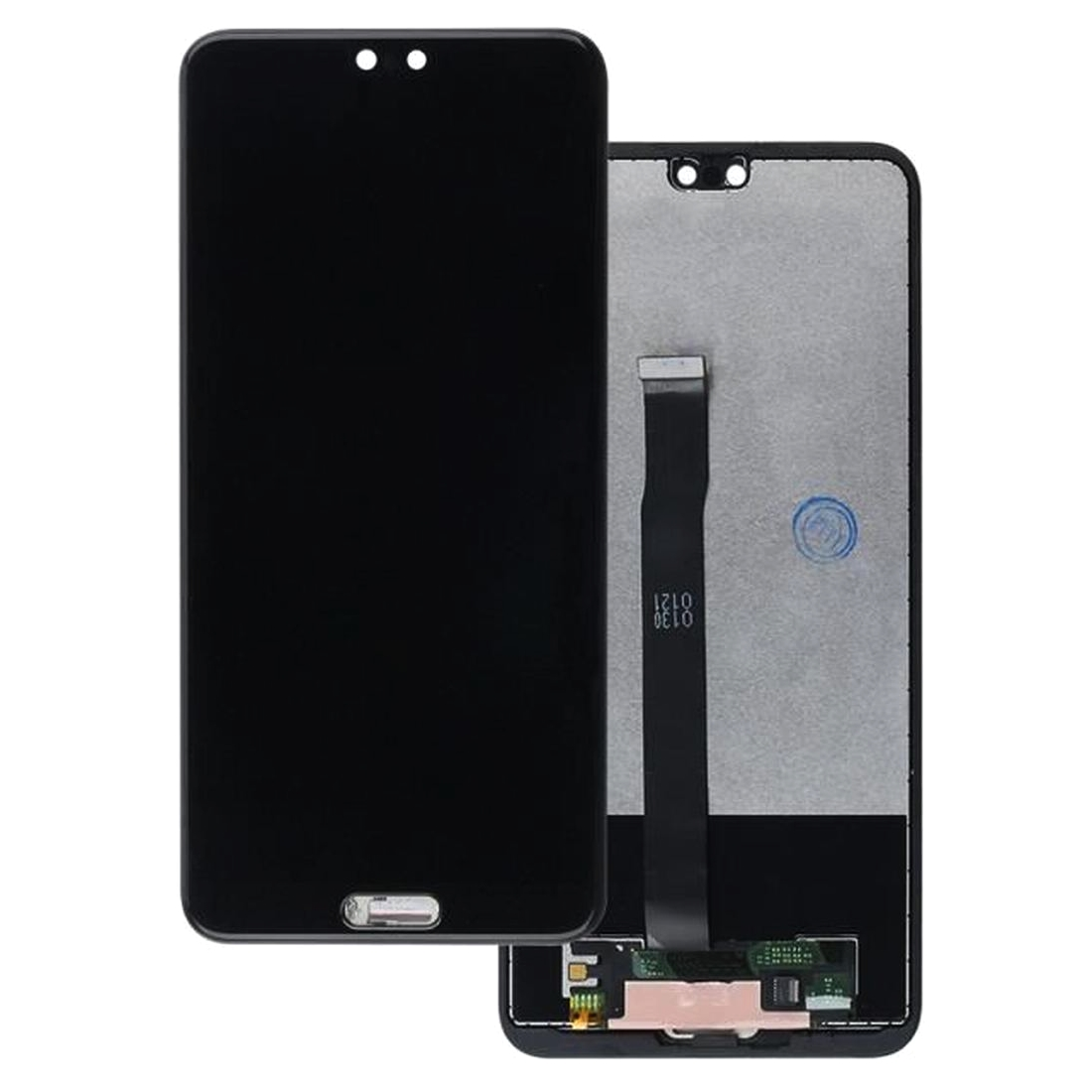 Display Huawei P20 EML L29C Black Negru imagine