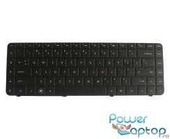 Tastatura HP G62 b10. Keyboard HP G62 b10. Tastaturi laptop HP G62 b10. Tastatura notebook HP G62 b10