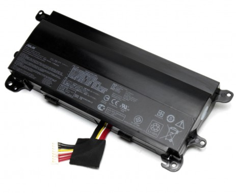 Baterie Asus ROG G752VM Originala 67Wh. Acumulator Asus ROG G752VM. Baterie laptop Asus ROG G752VM. Acumulator laptop Asus ROG G752VM. Baterie notebook Asus ROG G752VM