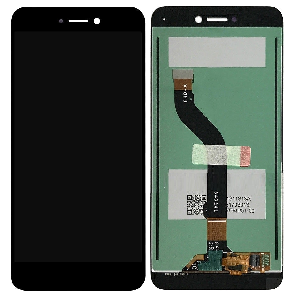 Display Huawei P9 Lite 2017 Black Negru imagine