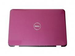 Capac Display BackCover Dell Inspiron N5010 Carcasa Display Roz/Pink