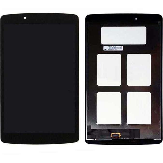 Ansamblu LCD Display Touchscreen LG V490 G Pad 8.0 LTE imagine powerlaptop.ro 2021