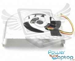 Cooler laptop Acer  MF40060V1 C000 G9A. Ventilator procesor Acer  MF40060V1 C000 G9A. Sistem racire laptop Acer  MF40060V1 C000 G9A