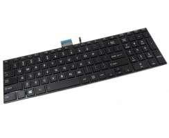 Tastatura Toshiba Satellite L50T. Keyboard Toshiba Satellite L50T. Tastaturi laptop Toshiba Satellite L50T. Tastatura notebook Toshiba Satellite L50T