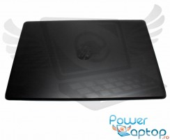 Carcasa Display HP  15-RA012nia. Cover Display HP  15-RA012nia. Capac Display HP  15-RA012nia Neagra