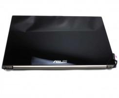 Ansamblu complet display LCD + carcasa Asus UX31LA Gri. Model complet ecran si  carcasa Asus UX31LA Gri