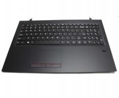 Palmrest Lenovo V310-15ISK. Carcasa Superioara Lenovo V310-15ISK Negru cu tastatura si touchpad inclus