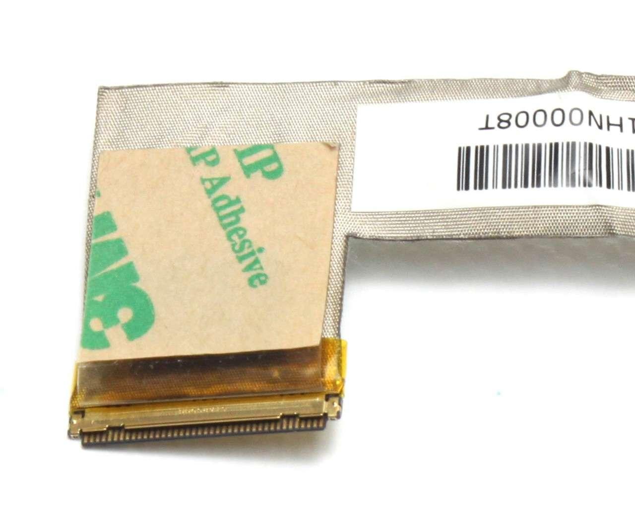 Cablu video LVDS Asus G53JW imagine powerlaptop.ro 2021