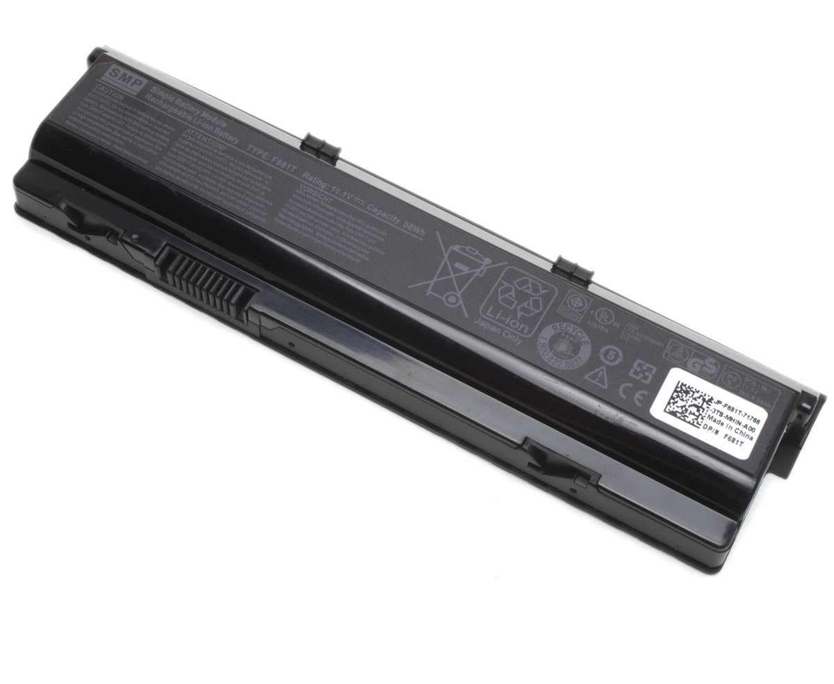 Baterie Alienware M15X Originala imagine