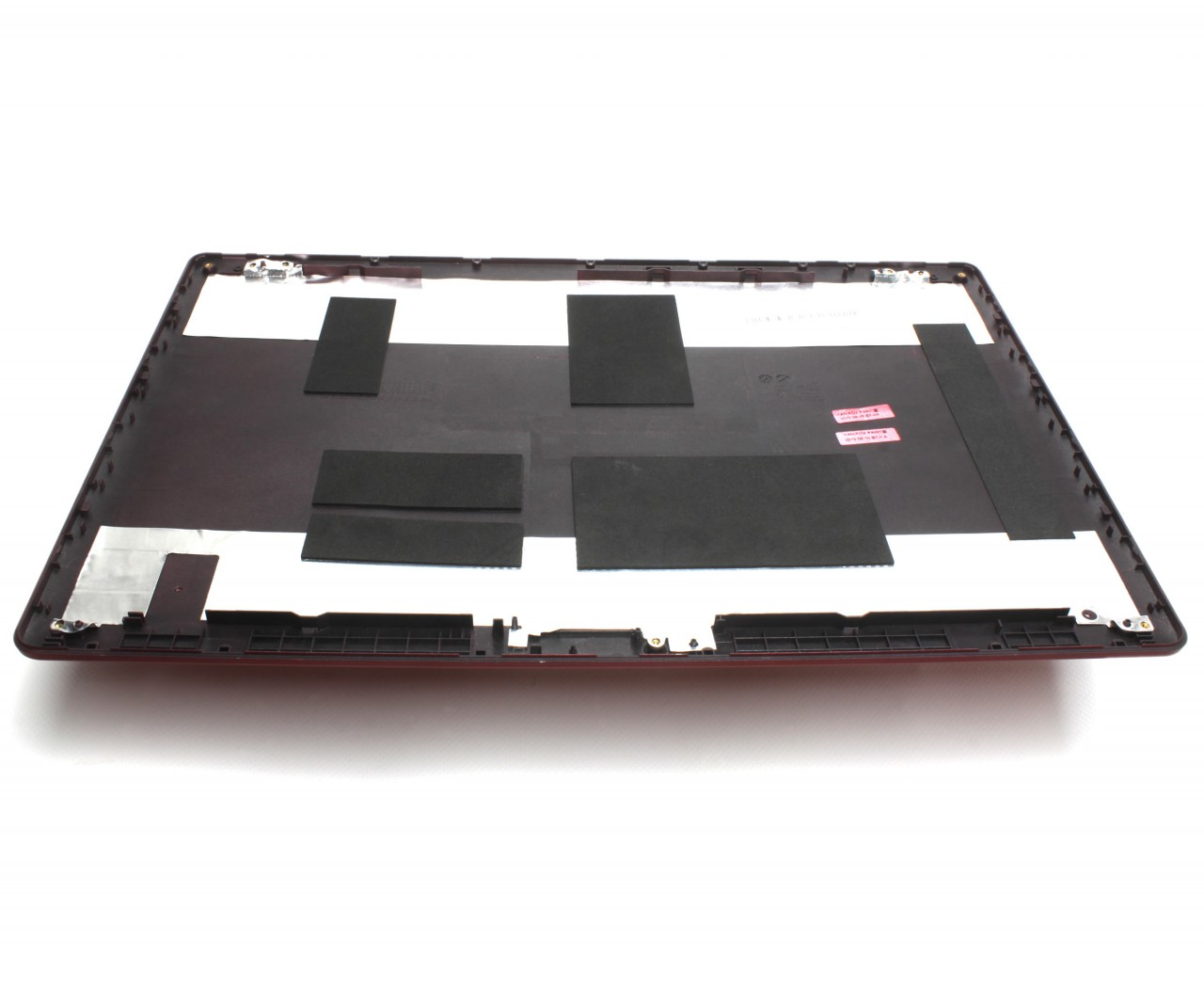 Capac Display BackCover Lenovo ThinkPad Edge E530C Carcasa Display Rosie imagine