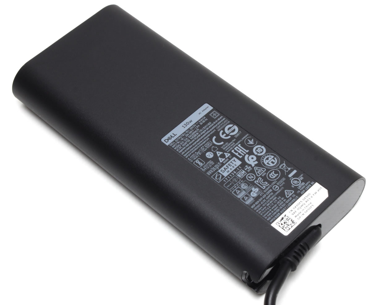 Incarcator Dell Precision 5530 130W imagine powerlaptop.ro 2021