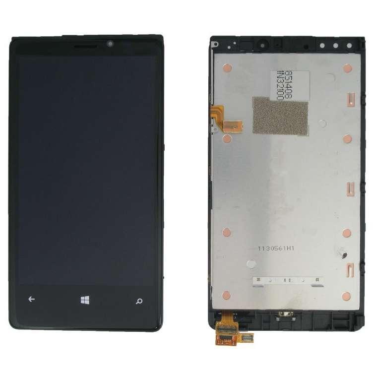 Display Nokia Lumia 920 imagine powerlaptop.ro 2021
