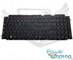 Tastatura Samsung  NP365E5C. Keyboard Samsung  NP365E5C. Tastaturi laptop Samsung  NP365E5C. Tastatura notebook Samsung  NP365E5C