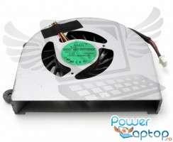 Cooler laptop IBM Lenovo  AB07105HX12DB00 Mufa 4 pini. Ventilator procesor IBM Lenovo  AB07105HX12DB00. Sistem racire laptop IBM Lenovo  AB07105HX12DB00