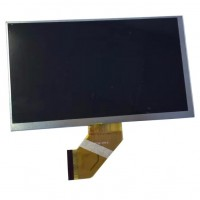 Display Utok 710Q. Ecran TN LCD tableta Utok 710Q