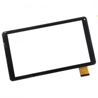 Digitizer Touchscreen  Utok Hello 10Q Plus. Geam Sticla Tableta Utok Hello 10Q Plus