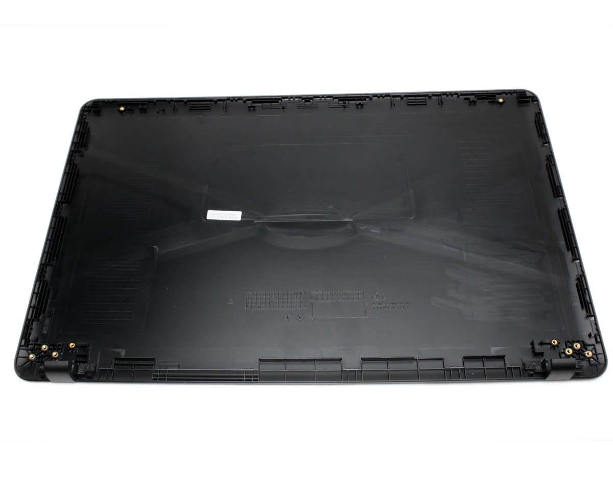 Capac Display BackCover Asus R541NA Carcasa Display imagine powerlaptop.ro 2021