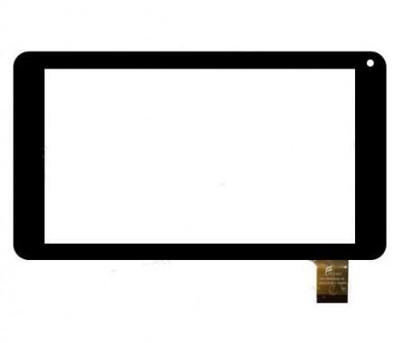 Digitizer Touchscreen BeeX Rainbow 7. Geam Sticla Tableta BeeX Rainbow 7