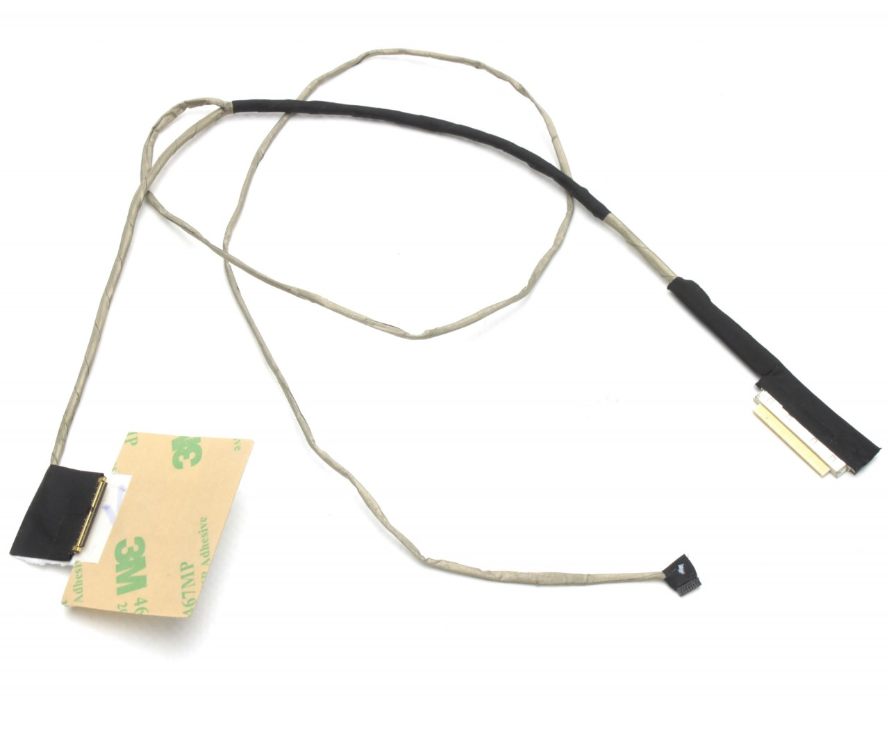 Cablu video LVDS Lenovo DC02001XO00 Full HD imagine powerlaptop.ro 2021