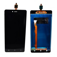 Ansamblu Display LCD + Touchscreen Allview X2 Soul Lite Original. Ecran + Digitizer Allview X2 Soul Lite Original