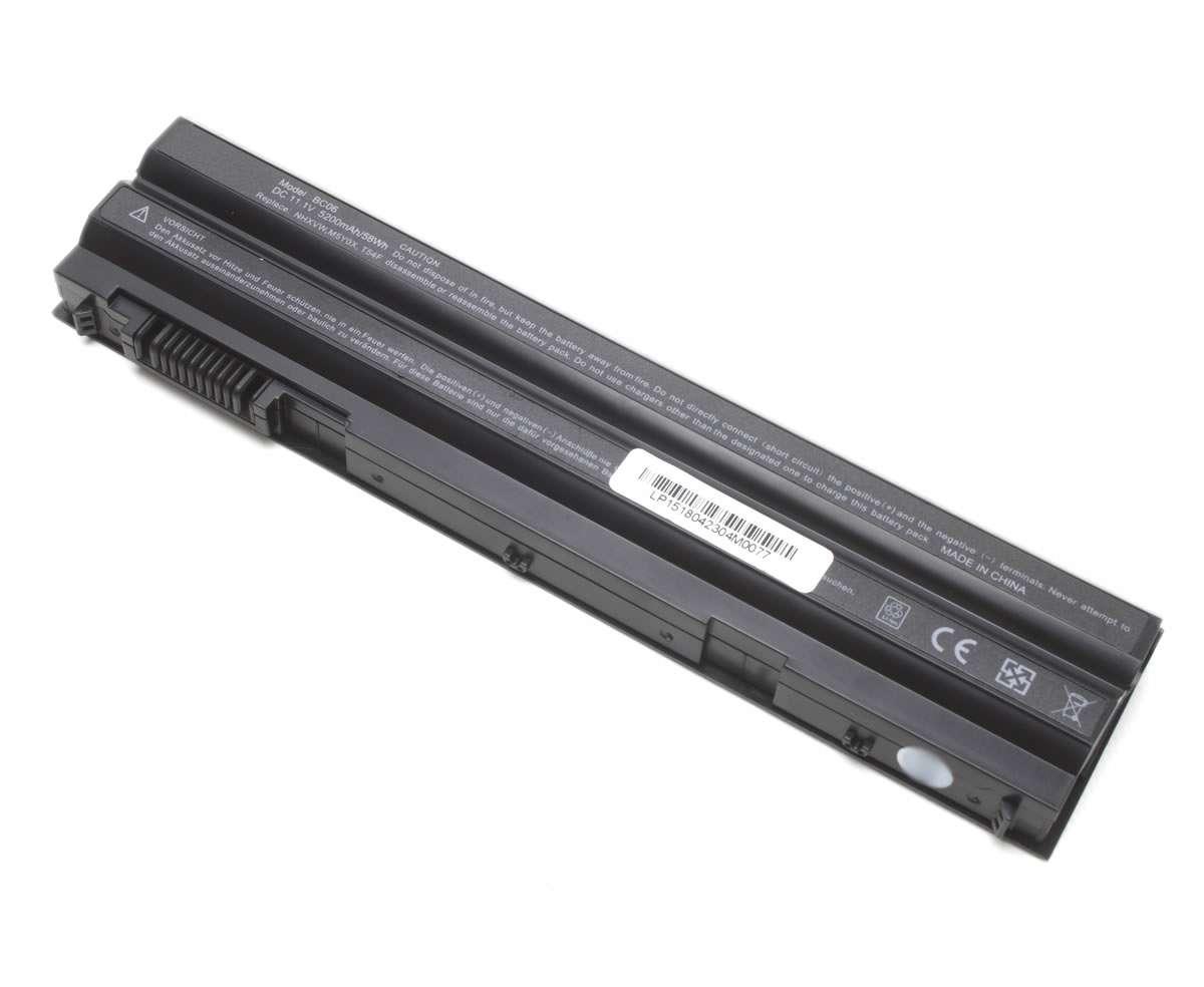 Baterie Dell 312 1163 6 celule imagine powerlaptop.ro 2021