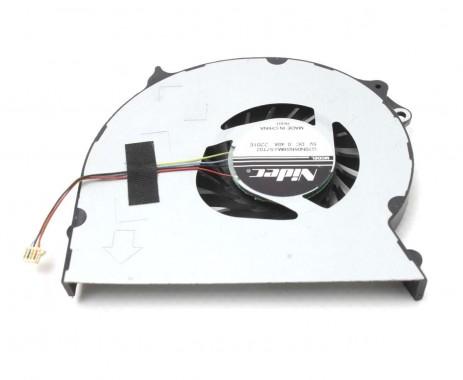 Cooler laptop Sony VAIO VPC-SD. Ventilator procesor Sony VAIO VPC-SD. Sistem racire laptop Sony VAIO VPC-SD