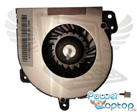 Cooler laptop Compaq Presario C720. Ventilator procesor Compaq Presario C720. Sistem racire laptop Compaq Presario C720