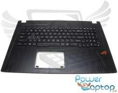 Palmrest cu Tastatura Asus ROG GL753VE Carcasa Superioara