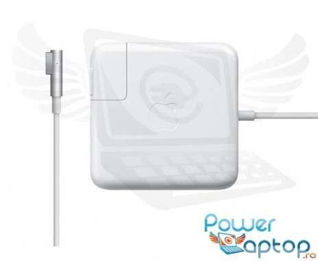 Incarcator Apple MacBook Air A1304 ORIGINAL. Alimentator ORIGINAL Apple MacBook Air A1304. Incarcator laptop Apple MacBook Air A1304. Alimentator laptop Apple MacBook Air A1304. Incarcator notebook Apple MacBook Air A1304