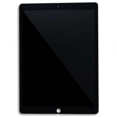 Ansamblu Display LCD  + Touchscreen Apple iPad Pro 12.9 2017 A1671 Negru. Modul Ecran + Digitizer Apple iPad Pro 12.9 2017 A1671 Negru